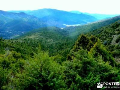 Cebreros - La Merina, Atalaya de ensueño -viajes puente de mayo, marzo;rutas montaña cerca madrid